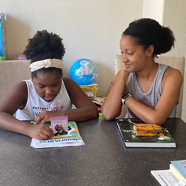 TK-12 homeschool family educational offering4