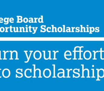 college board scholarships